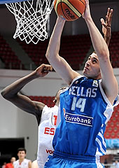 14. Georgios Papagiannis (Greece)