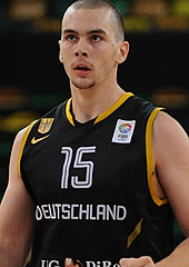 15. Dennis Kramer (Germany)