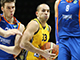 Siauliai Eliminate Minsk In Close Fight