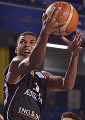 12. Kenneth Ogbe (Germany)