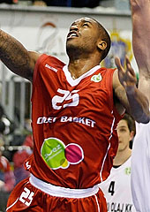 25. Anthony Goods (Cholet Basket)