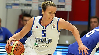 5. Martina Fassina (Italy)