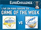 TV Game Preview: EWE Baskets vs Roanne