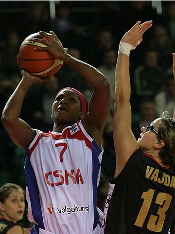Demya Walker (CSKA Volgaburmash)