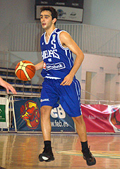 Andreas Papadimitriou (Greece)
