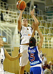 Margret Skuballa (Germany)