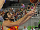 Imperious Spain Roll Past Serbia