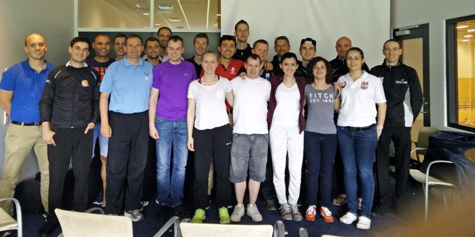 FIBA Supports Referee Clinic In Denmark