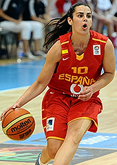Leticia Romero (Spain)