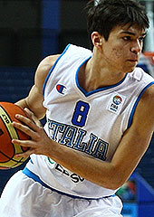 8. Pierfrancesco Oliva (Italy)