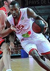 15. Steeve Ho You Fat (Cholet Basket)