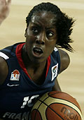 10. Darline Sula Nsoki (France)