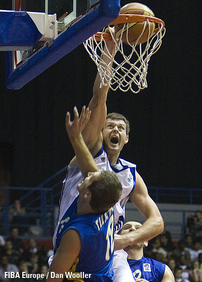 Joel Freeland (Great Britain)