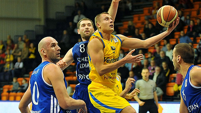Ventspils Crowned BBL Champions