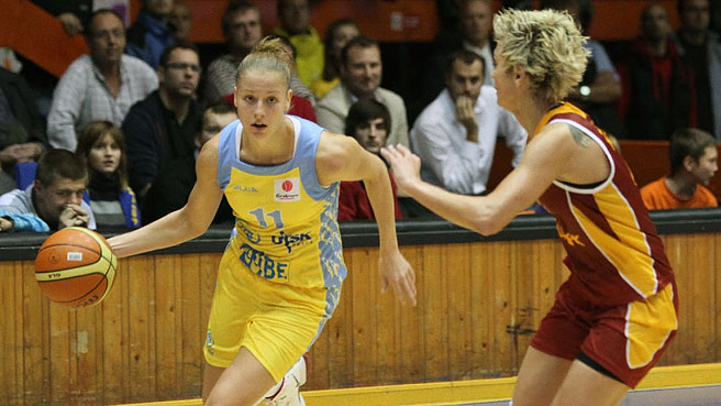 Prague One Win Away From Czech Title