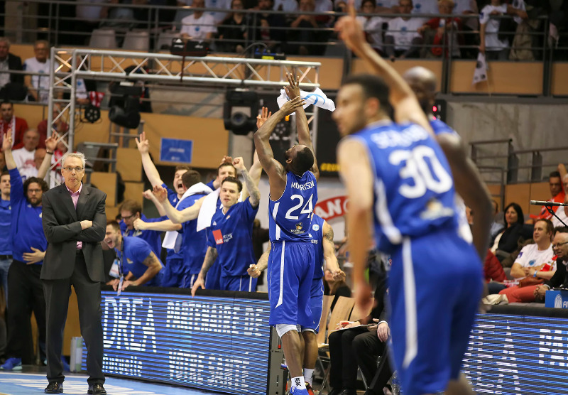 24. Michael Morrison (Fraport Skyliners)