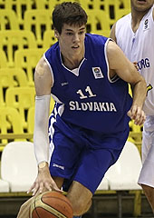 11. Michal Cekovsky (Slovak Republic)