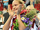 Niedola Leads Latvia Out On High Note