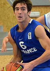 6. Charly Pontens (France)