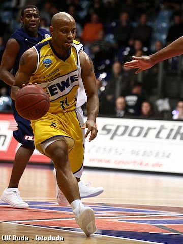 Jason Gardner (EWE Baskets)