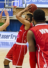 21. Rudy Jomby (Cholet Basket)
