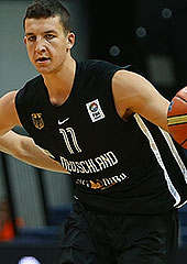Paul  Zipser (Germany)