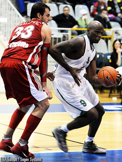 9. Marco Killingsworth (Maccabi Haifa)