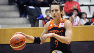 Dumerc Springs Surprise By Quitting Tango Bourges