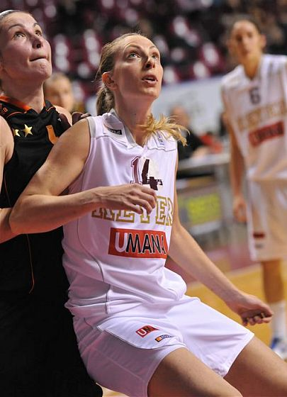 Ilisaine David (Reyer Venezia)