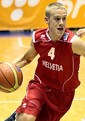 4. Jérémy Jaunin (Switzerland)