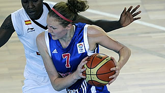 7. Ella Clark (Great Britain)