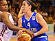 A EuroBasket Women Adventure For Dotto