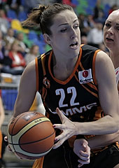 Kobryn Catches Up With UMMC