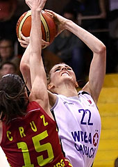 22. Alexandria Quigley (Wisla Can-Pack)
