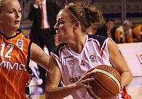 Megan Mahoney (Cras Basket Taranto)