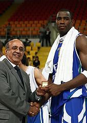 Benjamin Ikpeme Ebong (Dexia Mons-Hainaut) - All Tournament Team