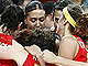 Spain Stay Perfect, Defeat Hosts In Valdemoro Return