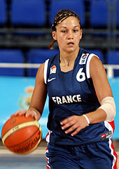 Lucie Bouthors (France)