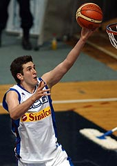 Dragan Labovic (Serbia & Montenegro)