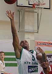5. Sharaud Curry (Team TEHO Sport Kotka)