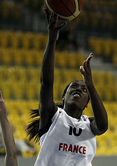 10. Darline Nsoki (France)