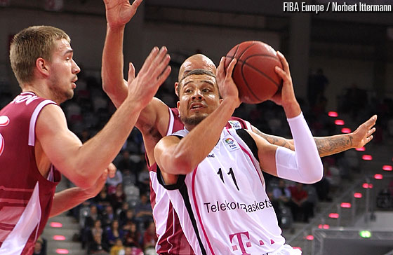 11. Kyle Weems (Telekom Baskets)