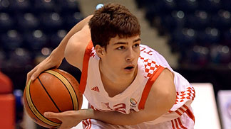 12. Leon Tomic (Croatia)