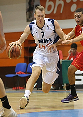 7. Adin Vrabac (Bosnia and Herzegovina)
