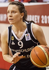 9. Lena Gohlisch (Germany)