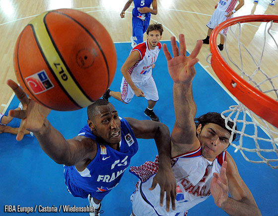 13. Boris Diaw (France)