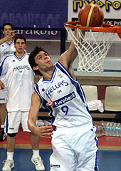 Konstantinos Papanikolaou (Greece)