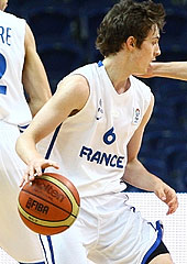 6. Etienne Ory (France)