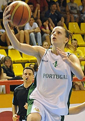 4. Daniela Domingues (Portugal)