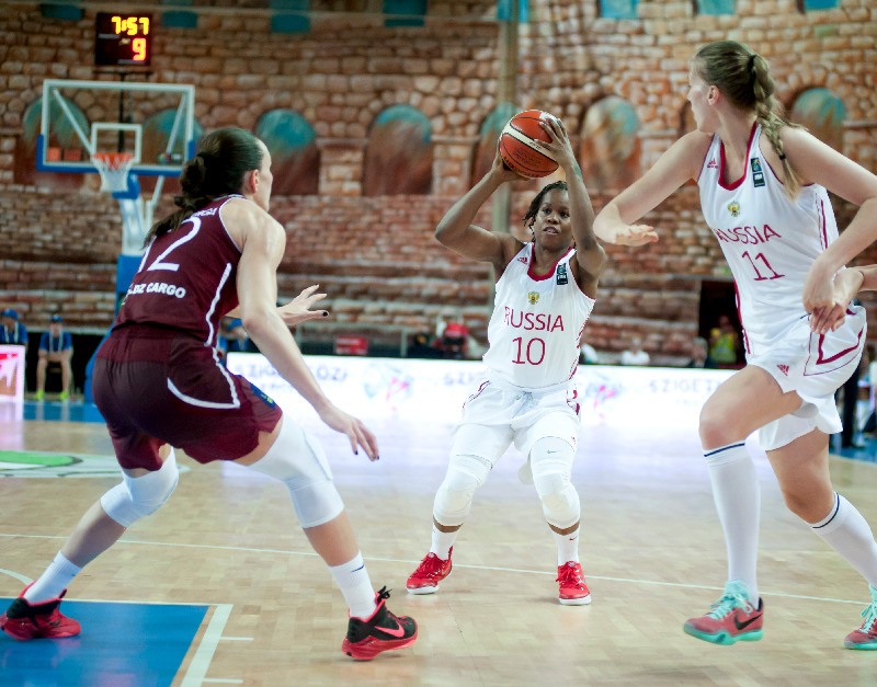 10. Epiphanny Prince (Russia)